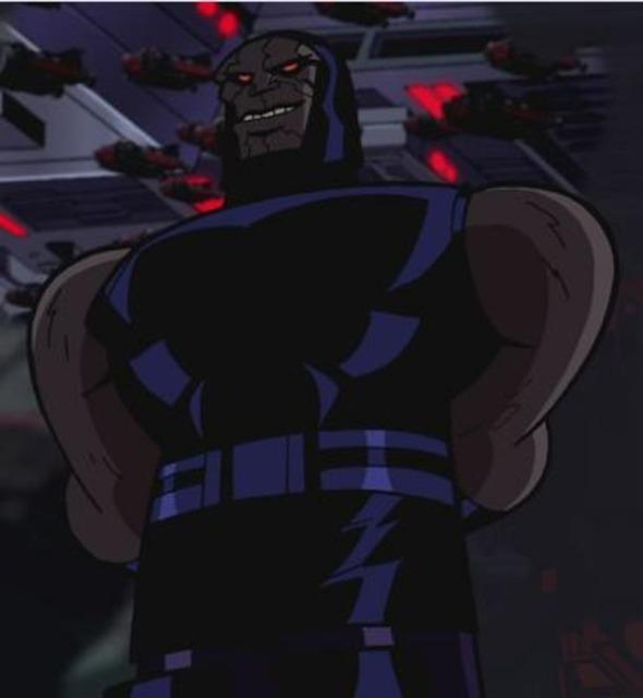 BATB Darkseid