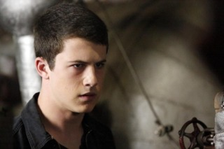 Dylan Minnette as Donnie Gill