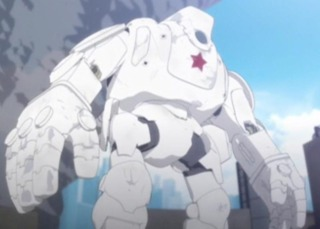 Crimson Dynamo in Armored Adventures