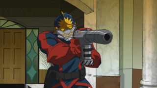 Star-Lord in EMH