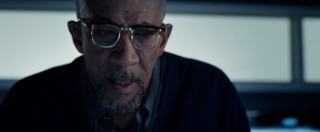 Reg E. Cathey as Dr. Storm