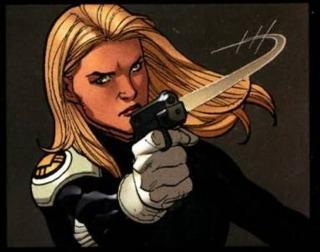Ultimate Carol Danvers