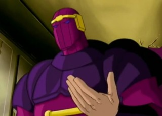 Zemo in United They Stand