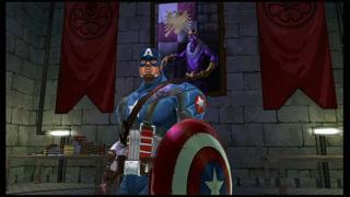 Zemo's cameo in Super Soldier