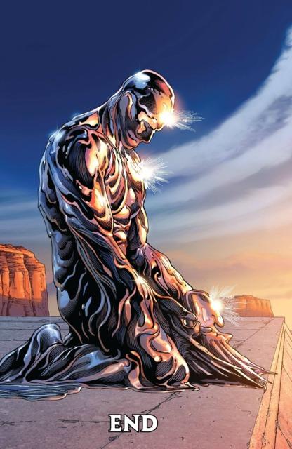Wolverine's Death