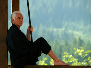 Terrence Stamp as Stick
