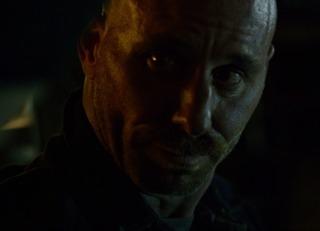 Matt Gerald as Melvin