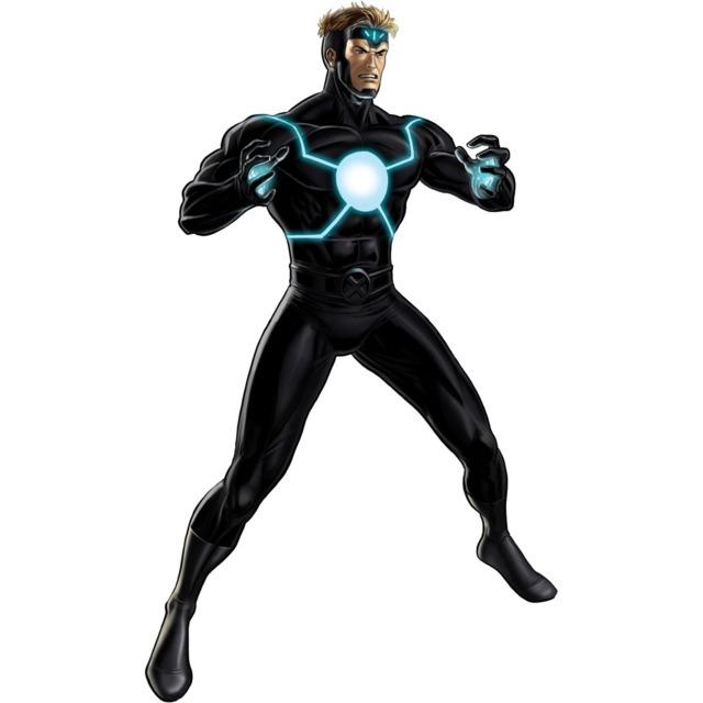 Havok in Avengers Alliance