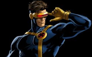 Cyclops in Avengers Alliance