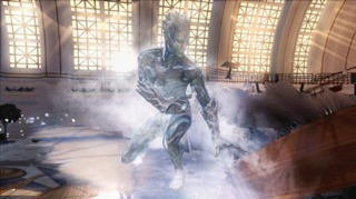 Iceman in UA2