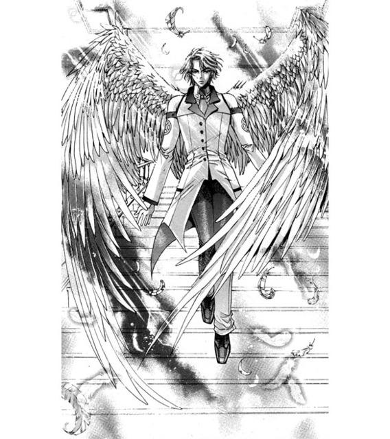 Angel in Misfits