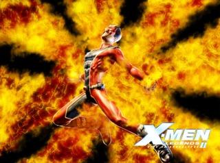 X-Men Legends II