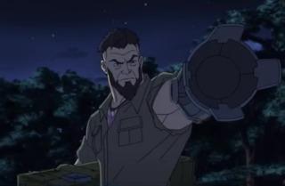Klaue in Avengers Assemble