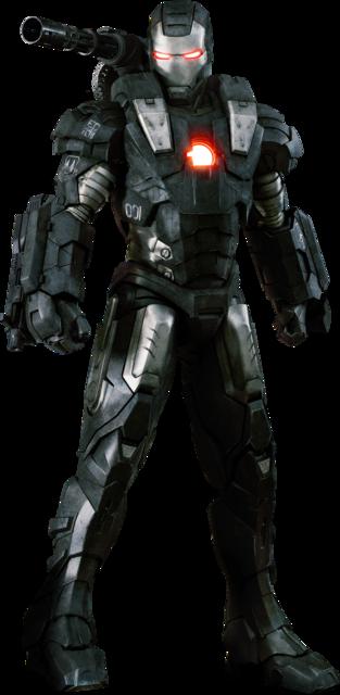 War Machine Mark I