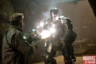 Mk. I in the movie