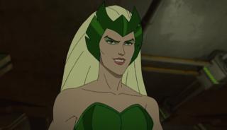 Enchantress in Avengers Assemble