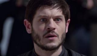 Iwan Rheon as Maximus