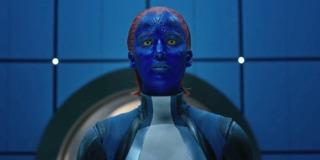 Mystique in X-Men: Apocalypse