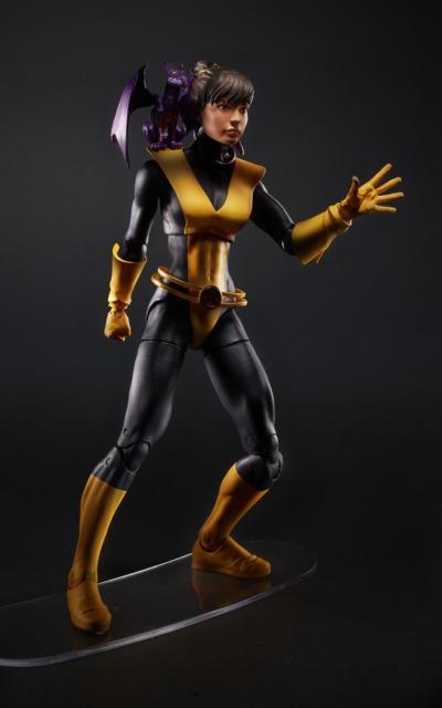 Marvel Legends Kitty