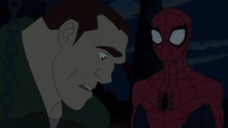 Sandman in Marvel's Spider-Man