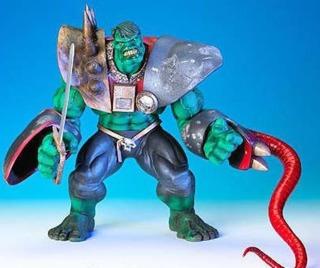 Hulk Classics