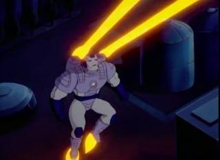 War Machine in the Hulk series