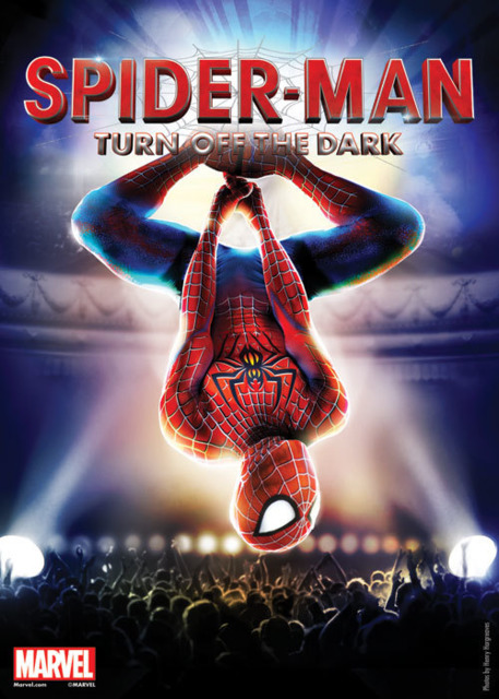 Spider-Man: The Musical