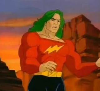 Samson in the Hulk cartoon