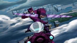 Avengers: EMH
