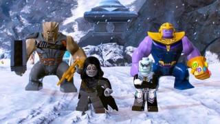 Lego Marvel 2