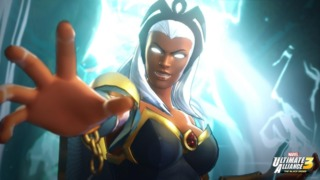 Storm in Ultimate Alliance 3