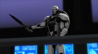 Taskmaster in Heroes United
