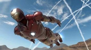Iron Man: The Game