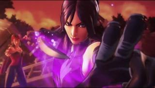 Psylocke in UA3