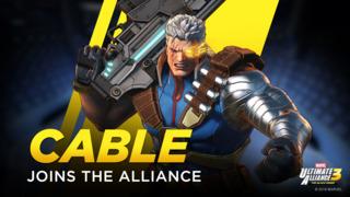 Ultimate Alliance 3
