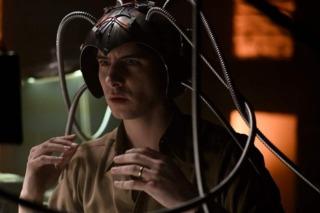 Harry Lloyd as Xavier