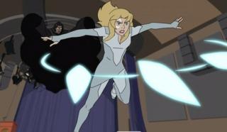 Dagger in Marvel's Spider-Man