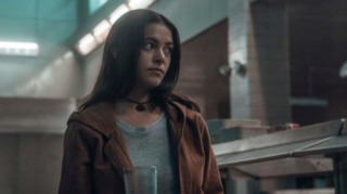 Blu Hunt as Dani