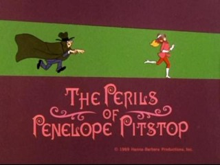 The Perils of Penelope Pitstop