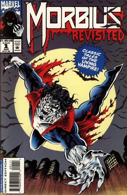 Morbius Revisited