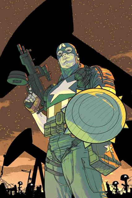 Invaders (2004) #7