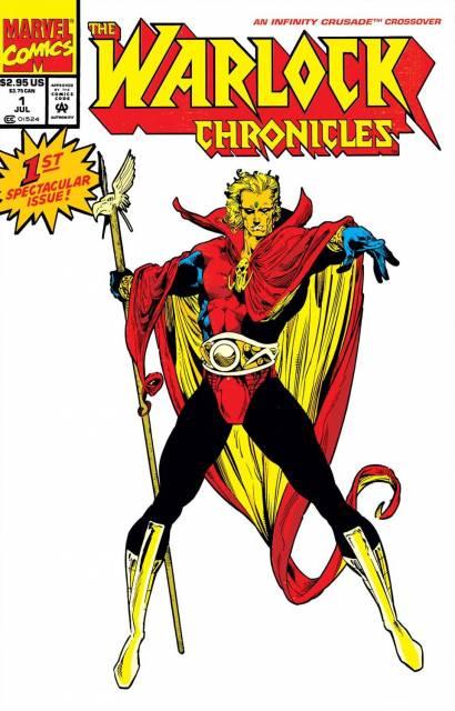 Warlock Chronicles