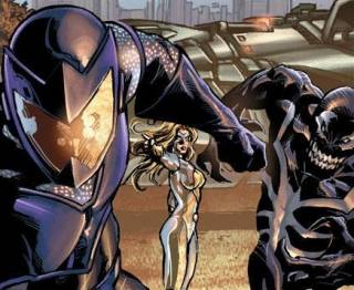 Thunderbolts by Mike Deodato Jr.