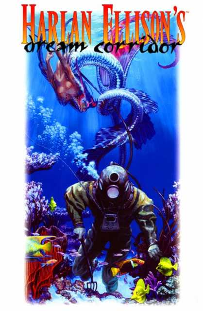 Harlan Ellison's Dream Corridor Special #1