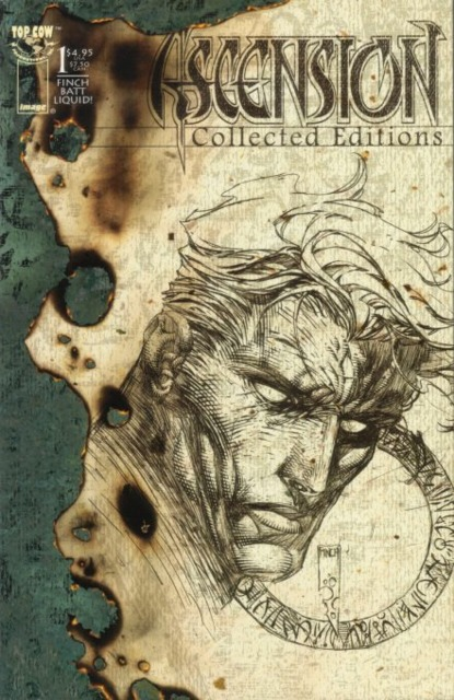 Ascension Collected Editons