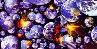 Infinite Crisis - The Multiverse