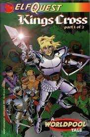 ElfQuest: Kings Cross