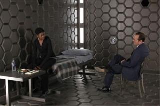 Interrogating his Protégé