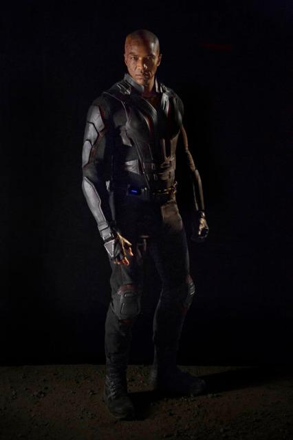 Deathlok, Agent of S.H.I.E.L.D.