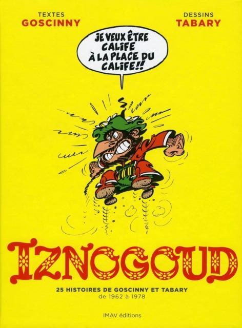 Iznogoud - Intégrale